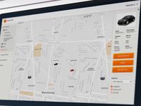 uLocate - Car Location
