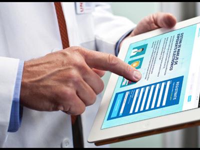 Medicalexp doctor development design responsive format electronic medical