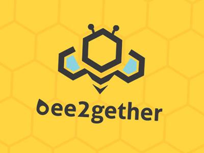 bee2gether xamarin app mobile uiux branding