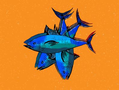 fishoclock