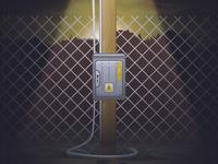 Electricity Box