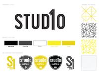 Studio1 Branding