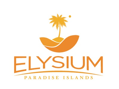 Elysium Paradise Islands Logo
