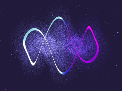 voice loading wave smart future futurewave motion animation loading technology wave