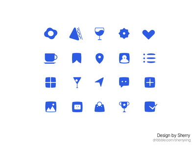 Free Icons sandwich psd profile location list icons free food bag flat icon ui