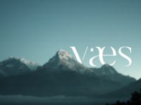 Modern and clean Norsk font
