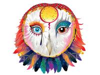 Ziggy Owl