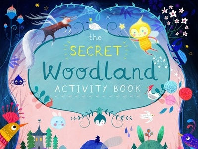 The Secret Woodland