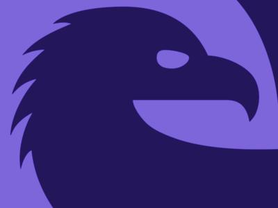 Eagle Staffing Logo design logo
