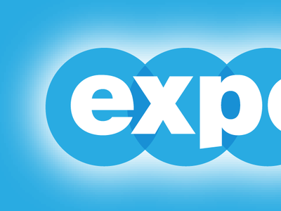 Exportwire Logo Only branding design logo