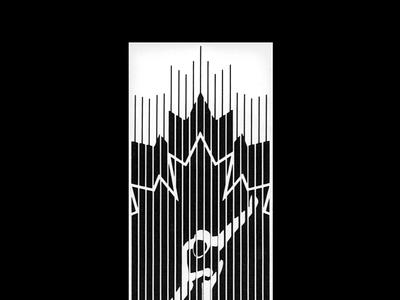 Speedskating canada speedskating olympics illustration logo