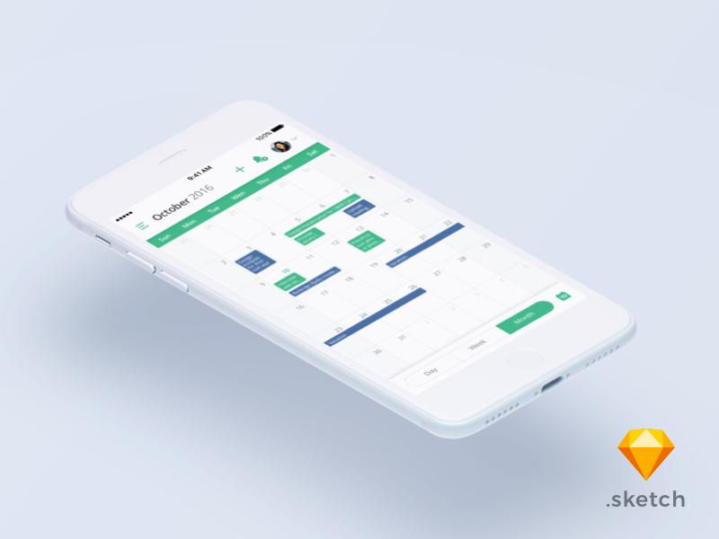 TaskDo — Calendar app