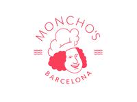 Moncho's brand redesign