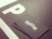 Branding Proquame