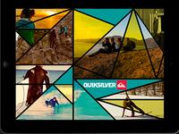 Quiksilver-App