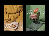 GUSTOMITO – Food concept store