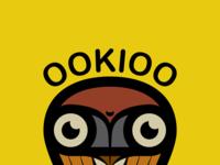 OOKIOO logo design