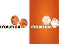 Evolution Logo Design