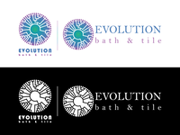EVOLUTION Brand Identity