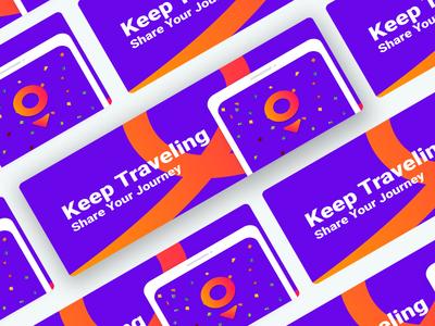 Banner Design | Traveling