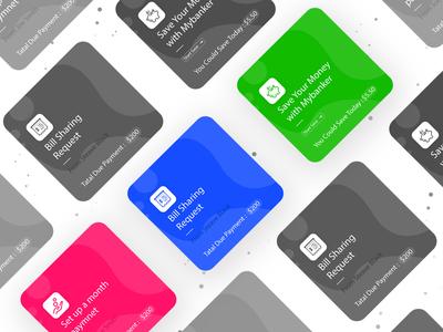 Payment Card Design