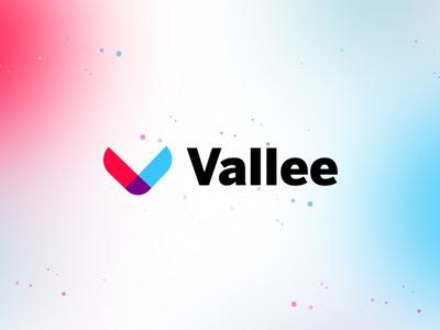 Vallee Logo Designs