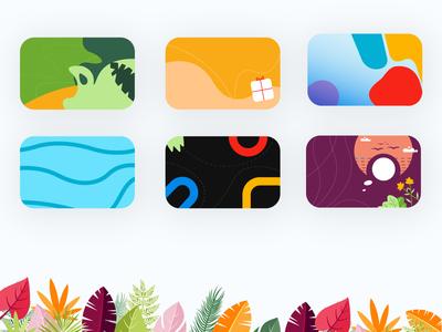 Creative Cards Design