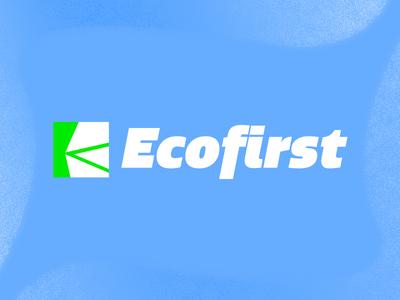 Ecofirst Logo
