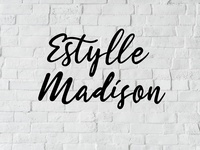 Estylle Madison   Free Stylish Calligraphy Font
