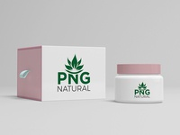Free Product Branding Mockup