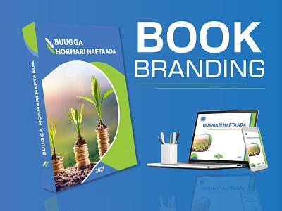 Book Branding book logo branding inspiration illustration design