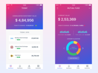 App Dashboard Page