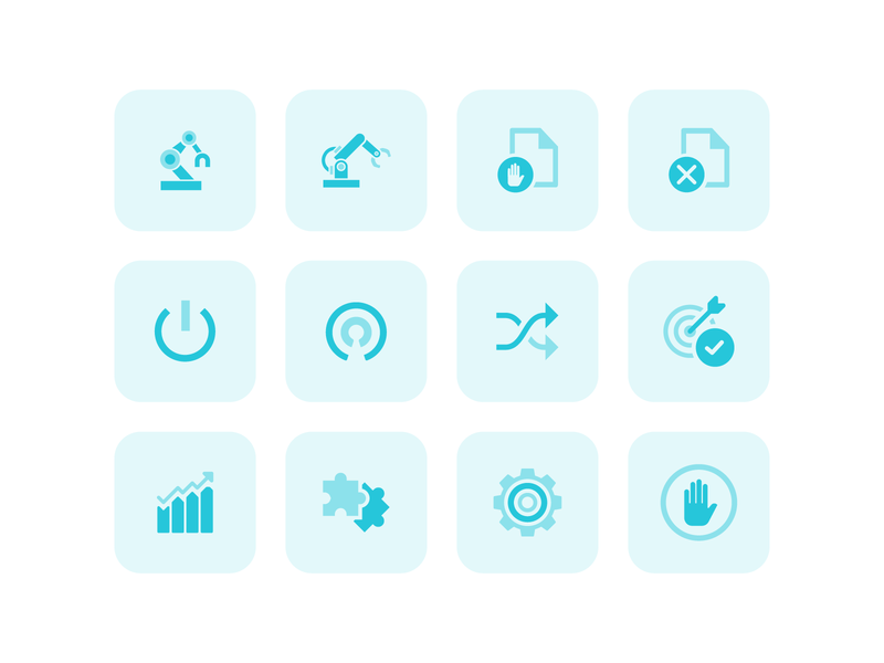icon_factory iconography icon design illustrator icon illustration web ui design