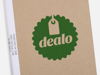 Logotype for Dealo