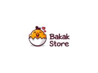 Bakak Logo