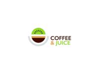 Coffee & Juice  Logo Design  Cairo  2020