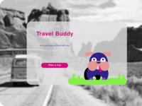Trip Planing service for people who own dogs