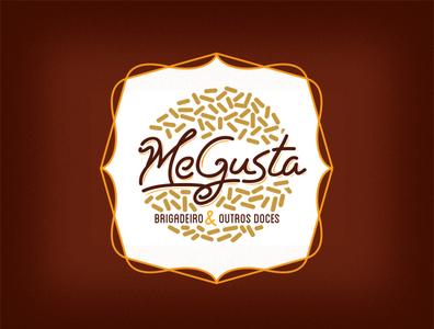 MeGusta Brigadeiro & Outros Doces
