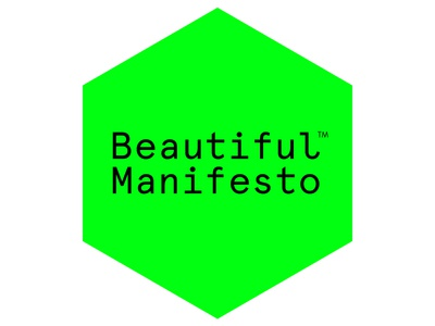 Beautiful Manifesto logo