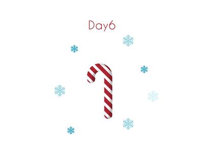 Day 6 Christmas Calendar