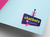 Chatbots | Logo Design