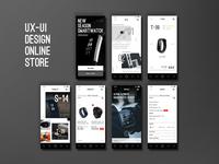 Smartwatch online store
