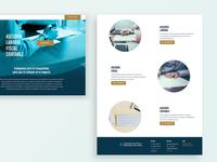 Luis Reca | Web Design