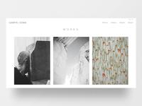 Gabriel Sobin Web Design