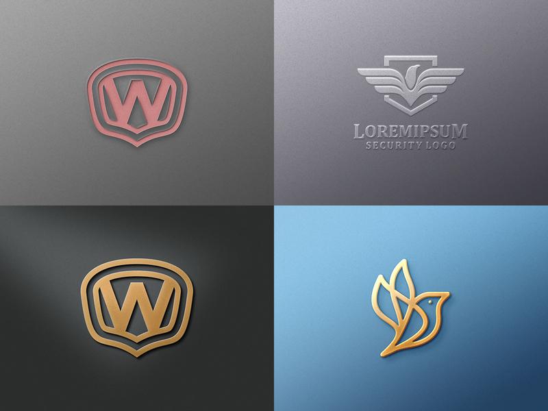 Mockup Vol. 1 vector icon logo mockup mockup psd mock up mock-up mockups mockup identity business branding design logo