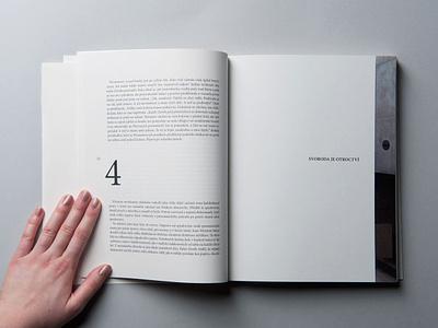 Book Design / 1984 editorial design photgraphy book design layout typography design