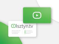 Olsztyn.tv Business Card