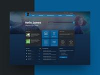 Take-Two Interactive Service Portal