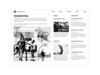Basketball World Cup Blog