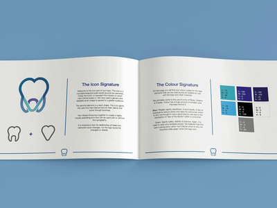 Ham Dental Practice - Brand Guidelines